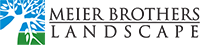 Meier Brothers Landscape Mobile Logo