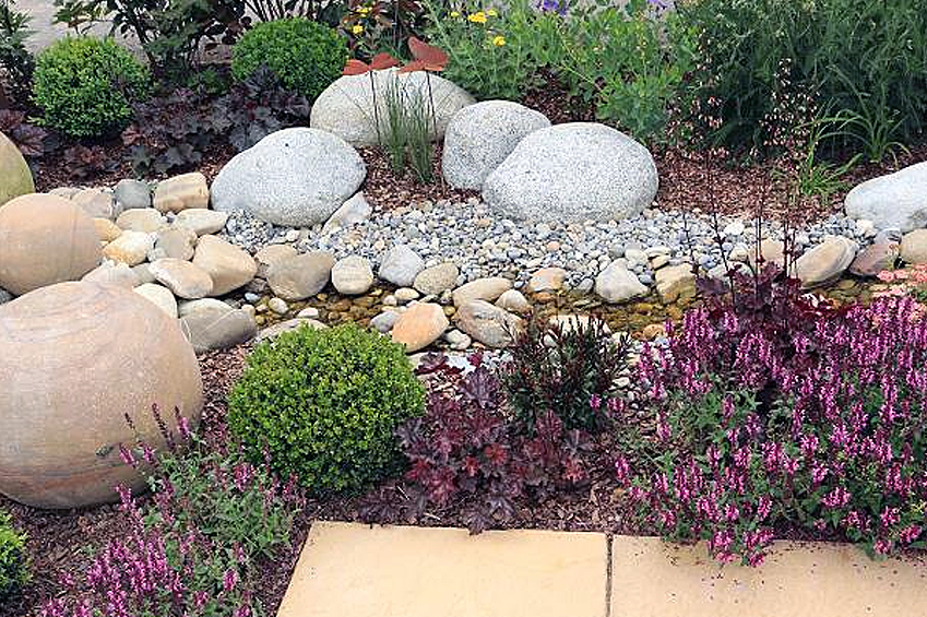 Water Wise Landscapes - Meier Brothers Landscape