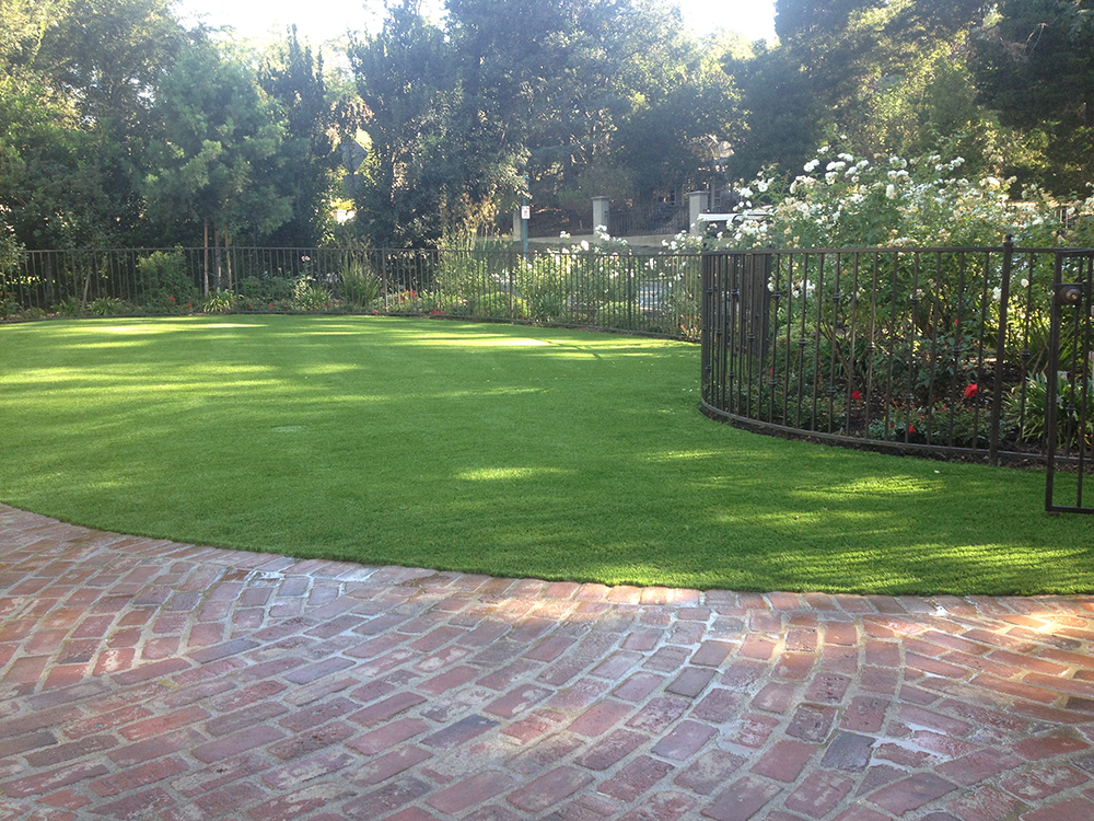 Artificial Lawns - Pasadena, CA